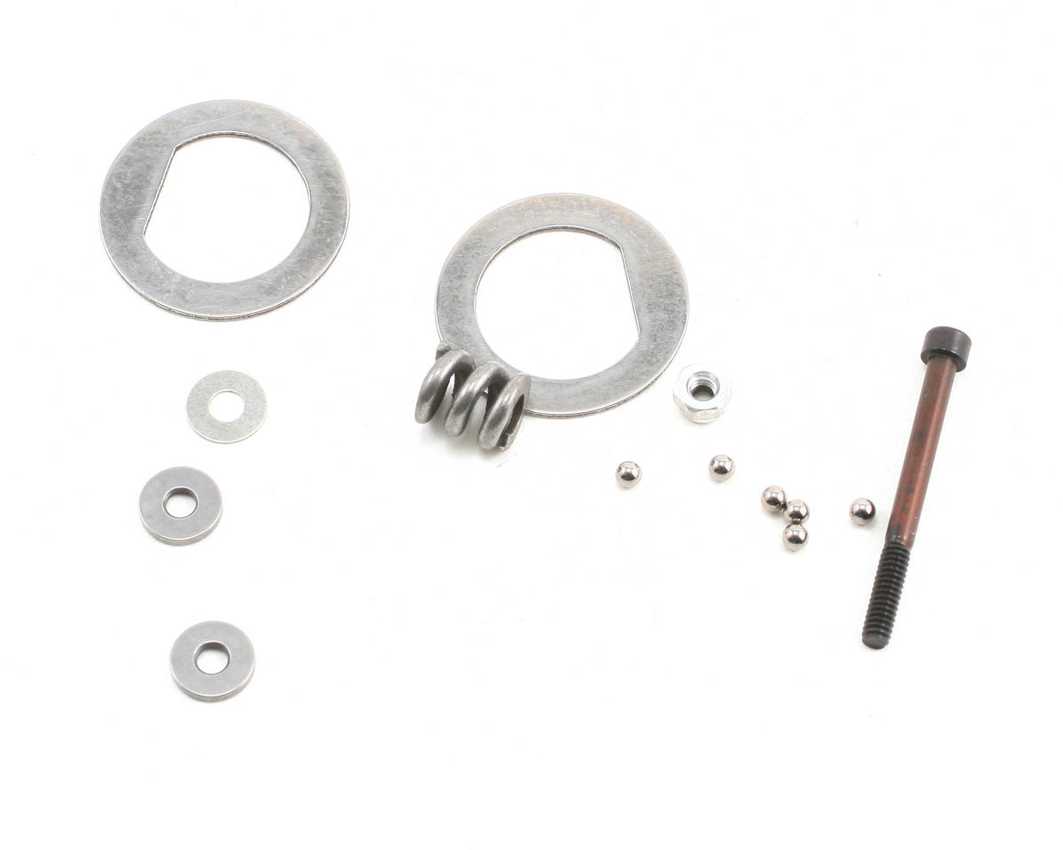 Team Associated TC5 Differential Rebuild Kit