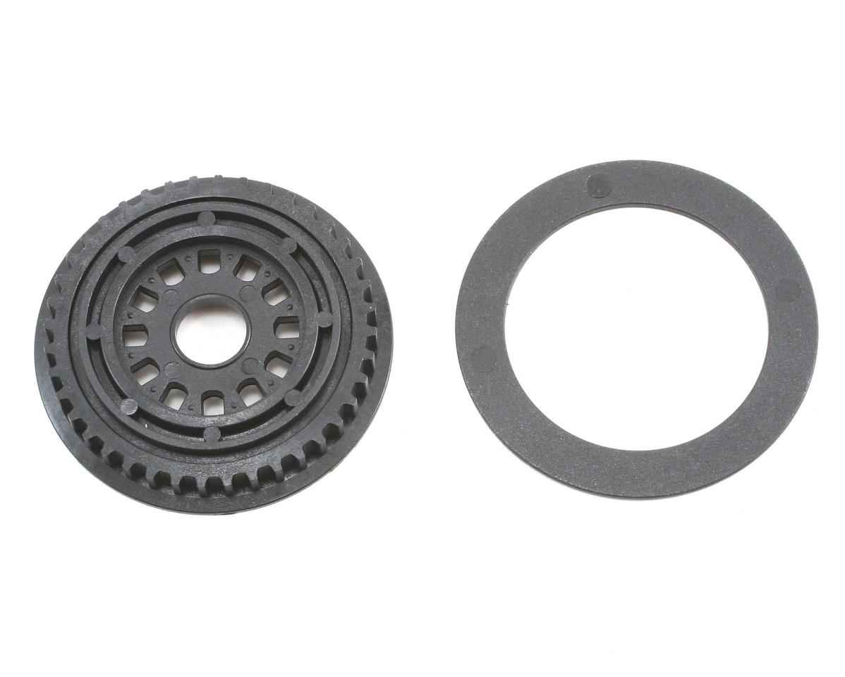 Image 1 for Team Associated Differential Pulley (40T)