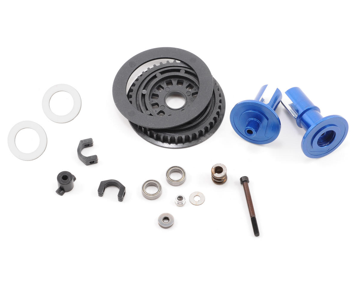 Team Associated Factory Team Slipper Spool Kit