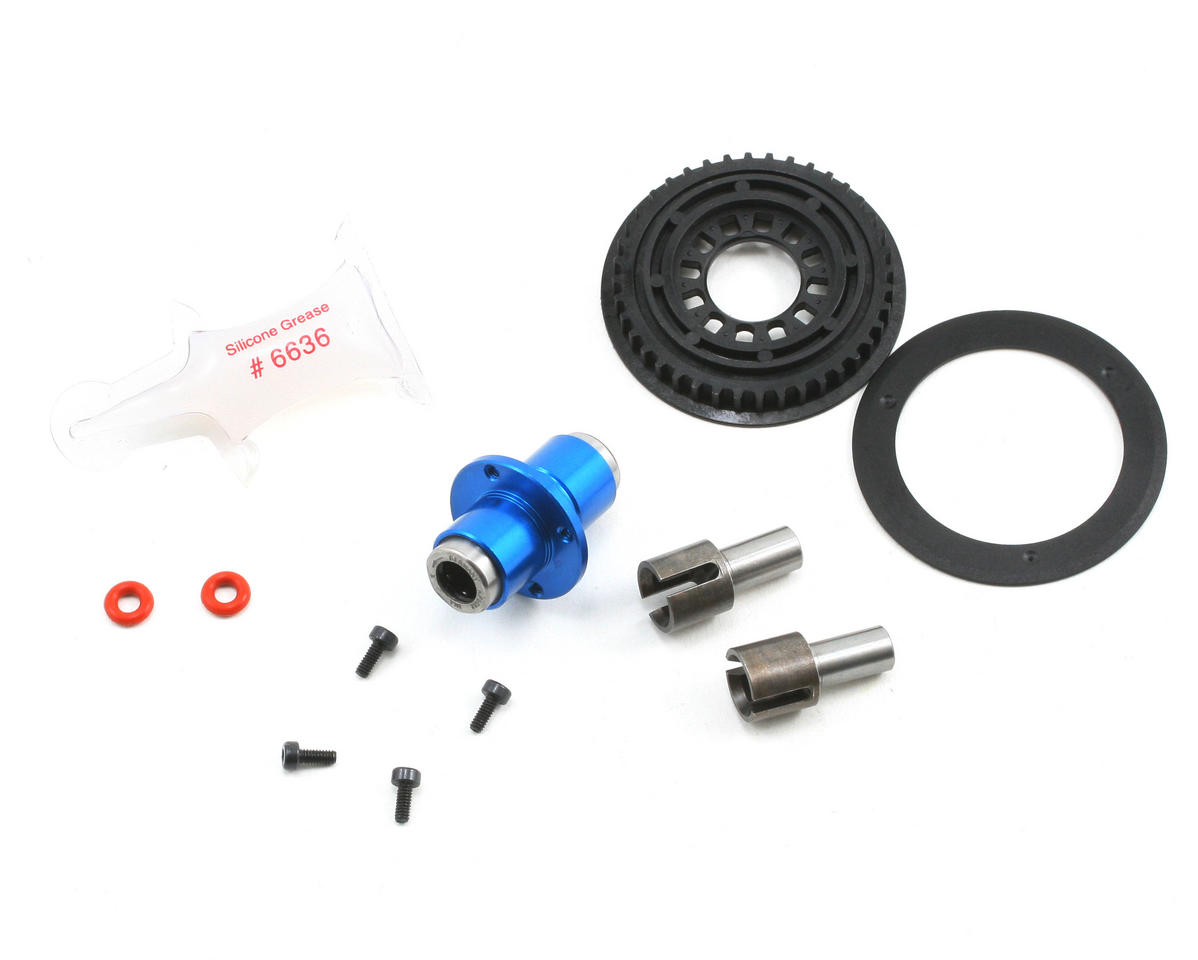 Team Associated TC5 Factory One Way Kit