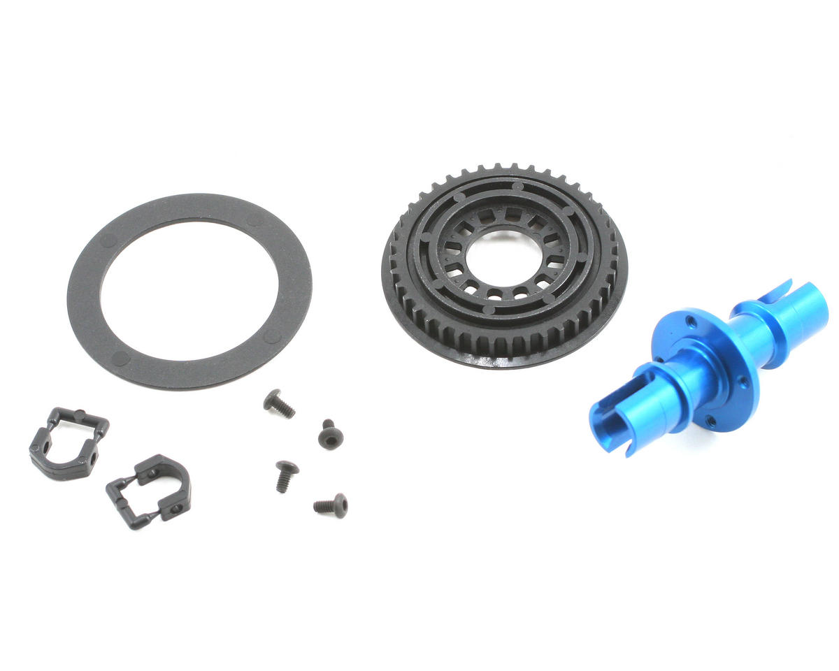 Team Associated TC5 Factory Spool Kit