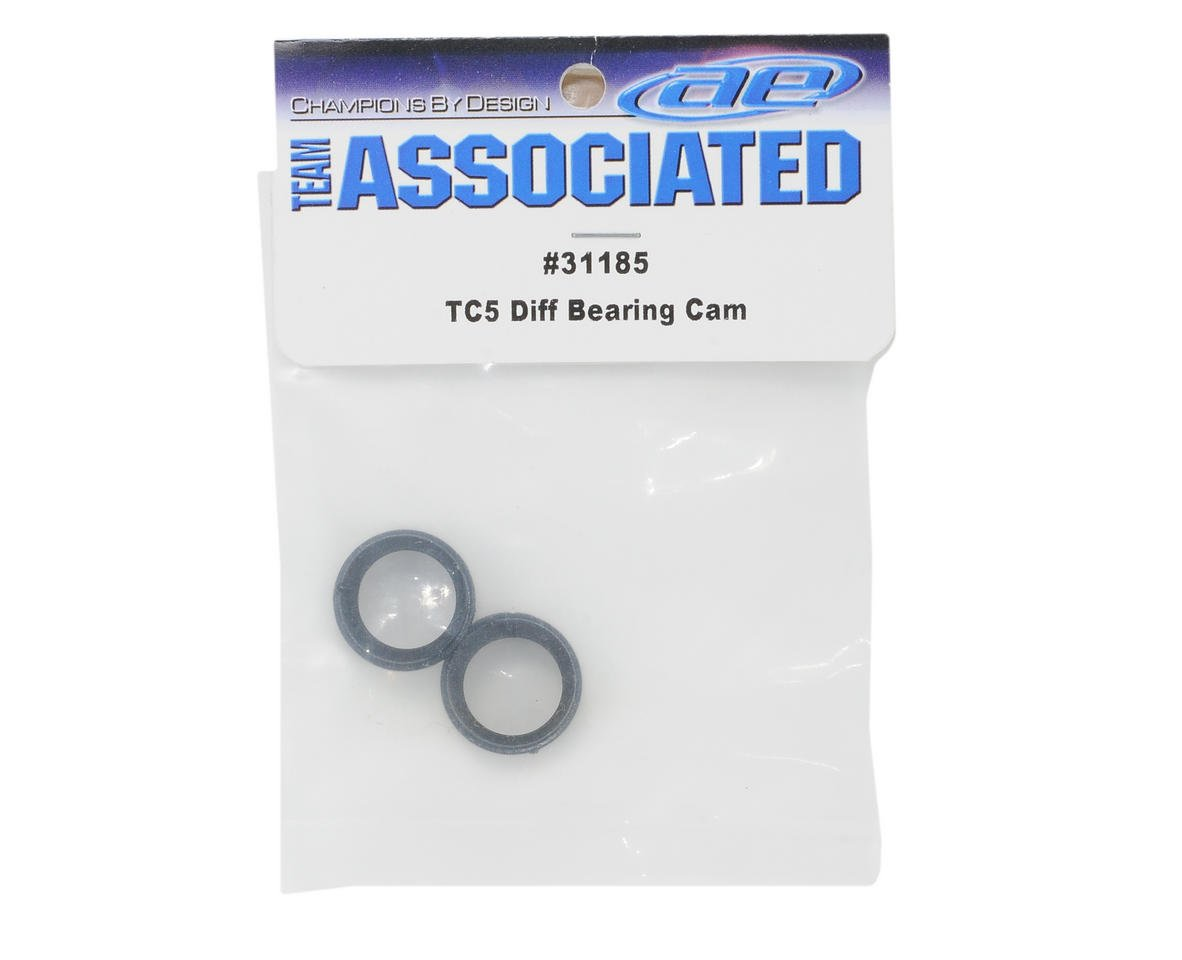 Differential Bearing Cam Set by Team Associated