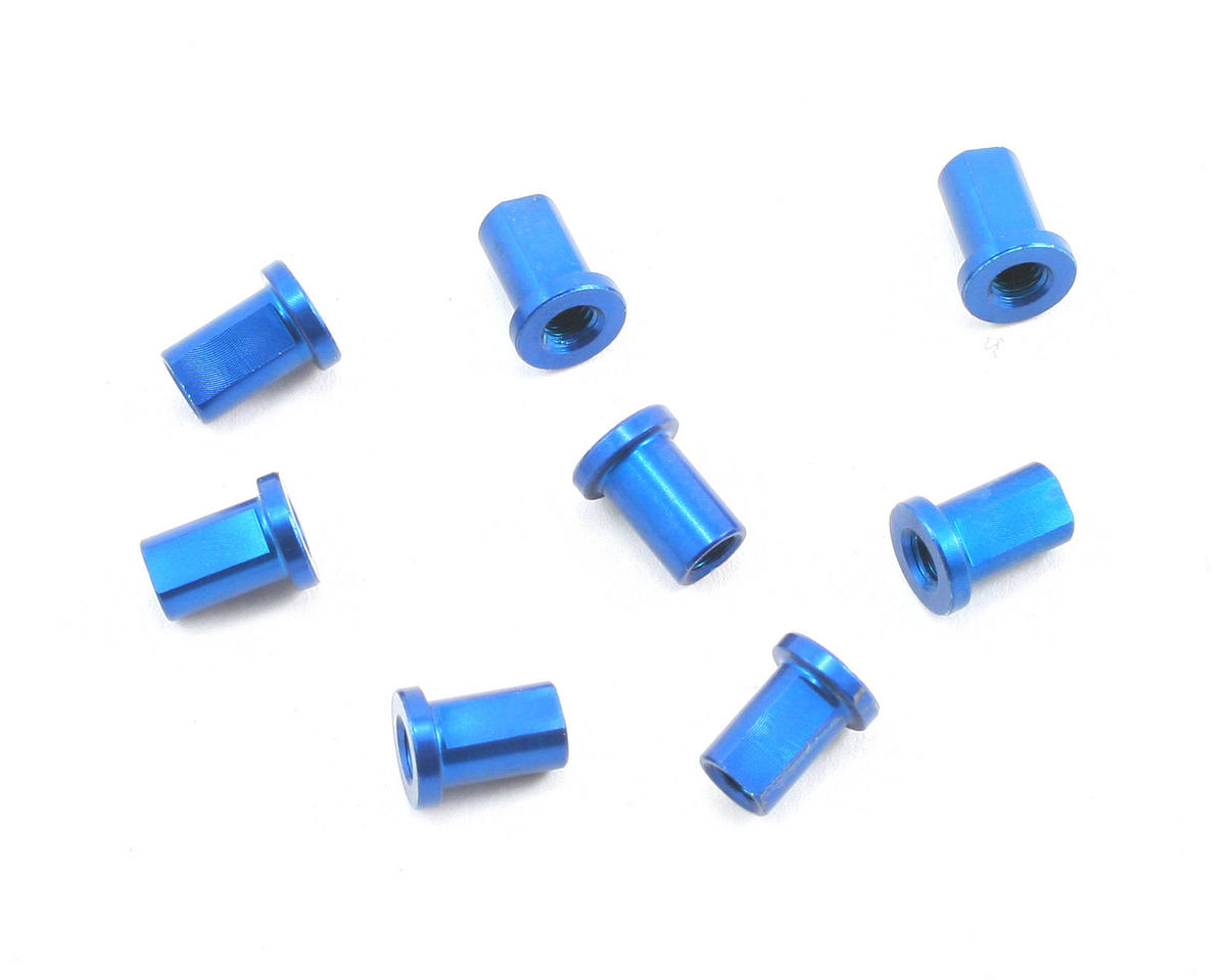 Team Associated RC10 R5 Arm Mount Nut (8)