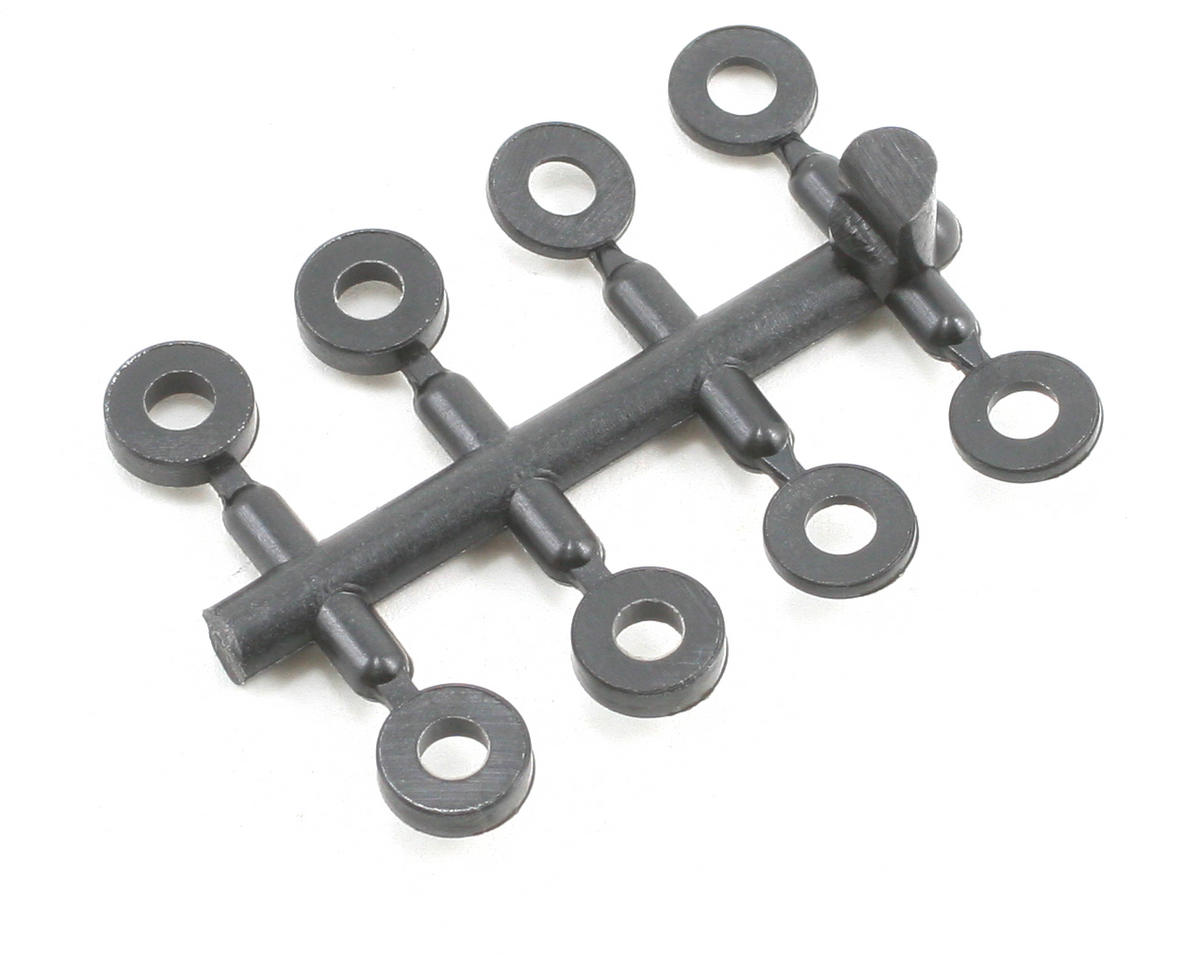 Wheelbase Shim Set by Team Associated