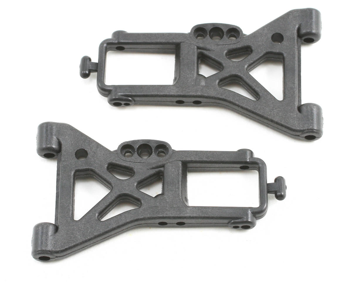 Front Suspension Arm Set by Team Associated