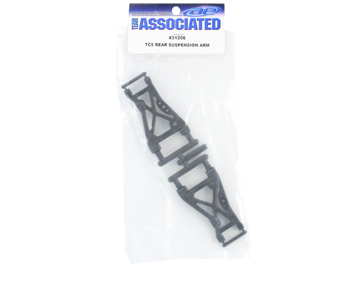 Team Associated Rear Suspension Arm