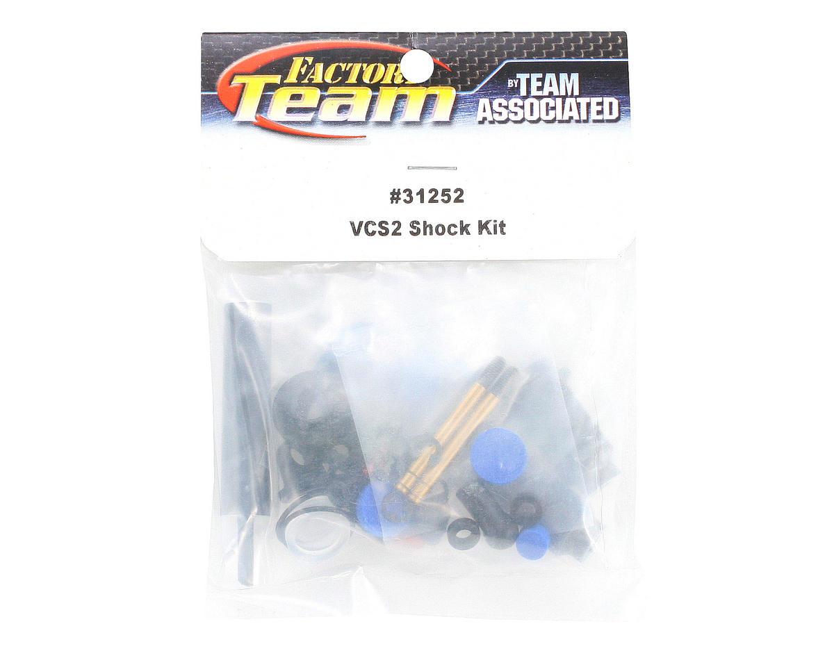 Team Associated Factory Team VCS2 Shock Kit (2)