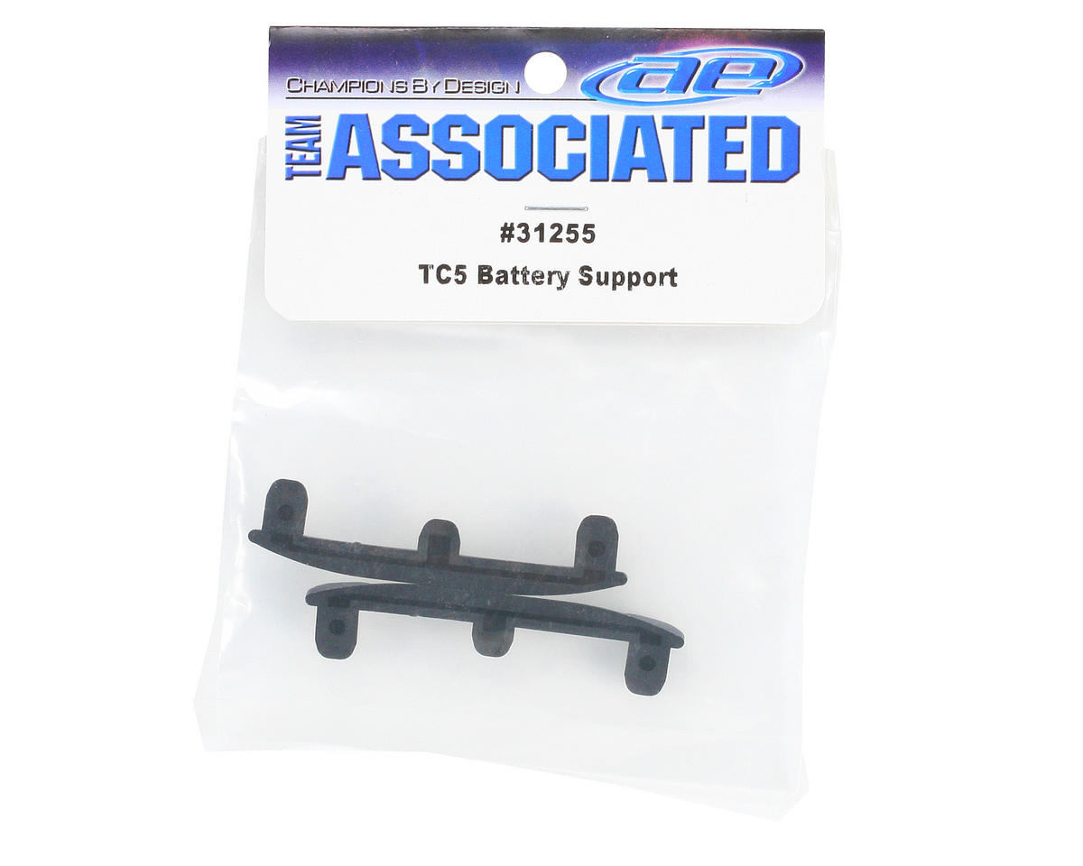 Team Associated Battery Support Set (2)