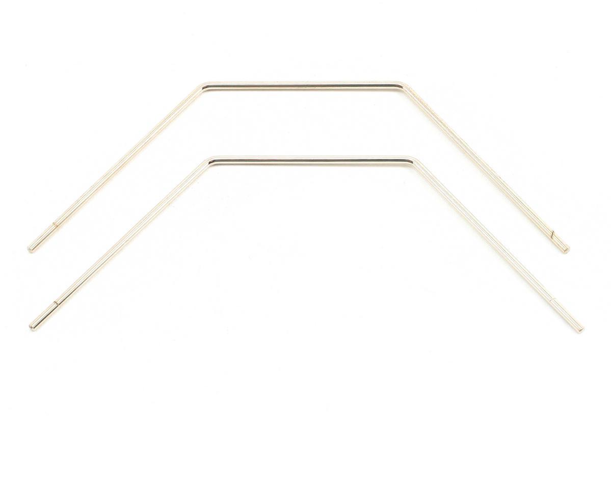 Team Associated Factory Team 1.5mm Roll Bar Kit (2)