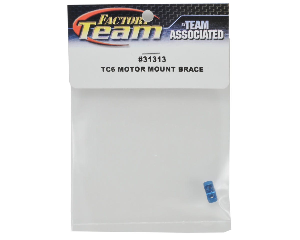 Team Associated Motor Mount Brace