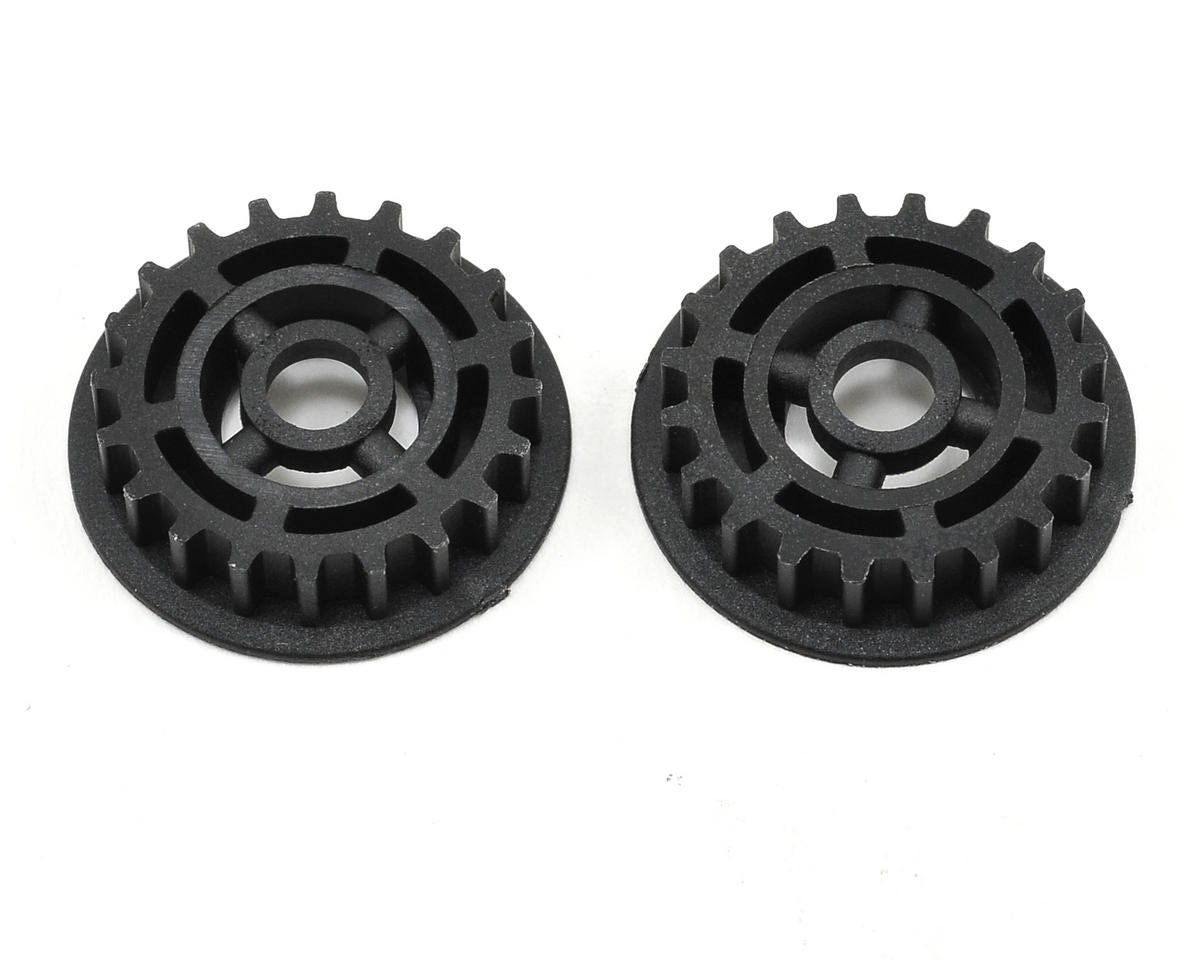 20T Spur Pulley by Team Associated