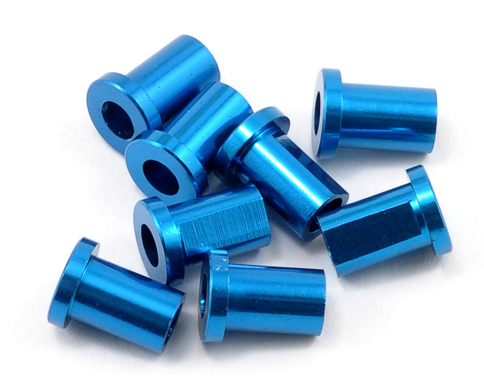Arm Mount Bushing Set (8) by Team Associated