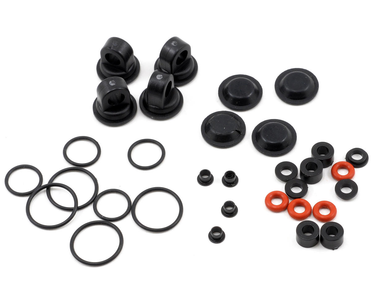Team Associated VCS3 Shock Rebuild Kit