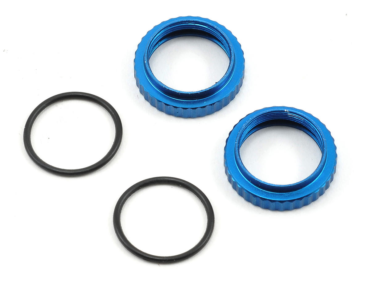 Team Associated VCS3 Shock Collar Set (2)