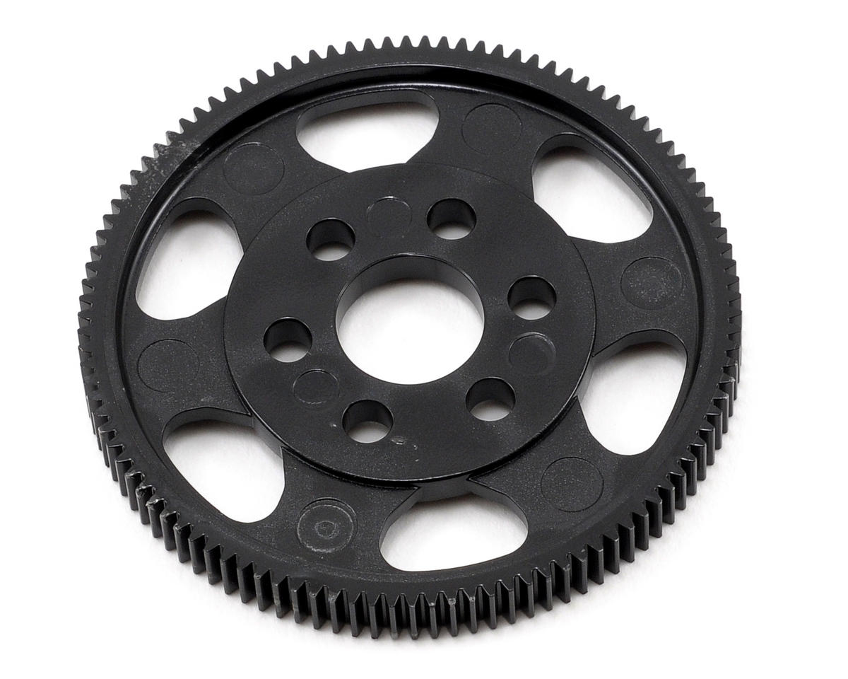 64P Spur Gear (TC6) (106T) by Team Associated
