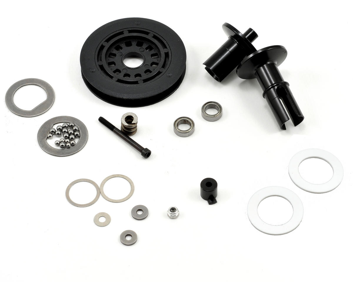 Team Associated Differential Kit