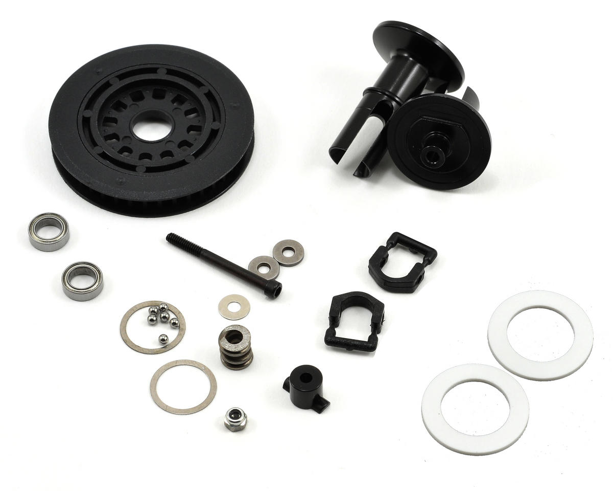 Team Associated TC6 Slipper Spool Kit