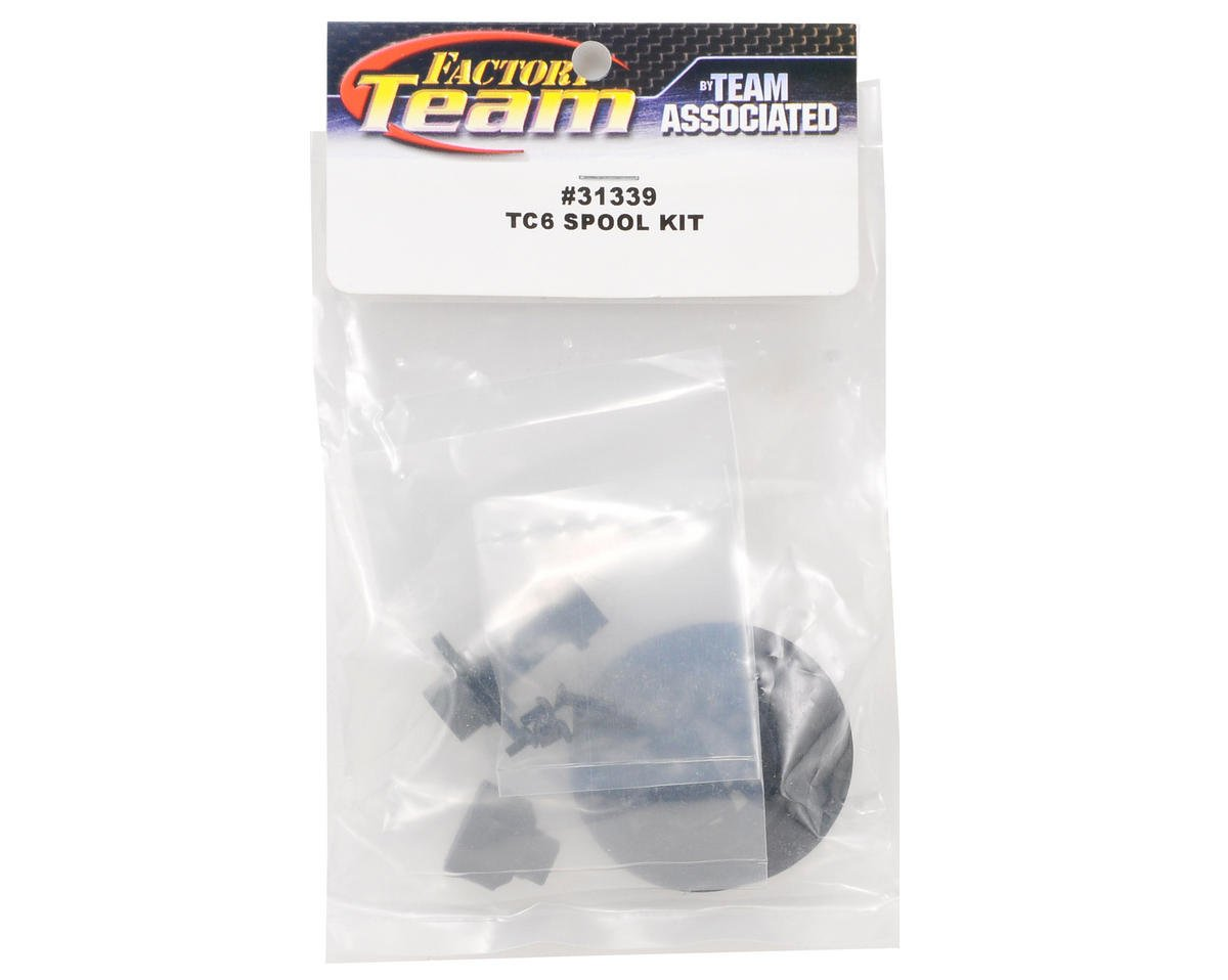 Team Associated TC Spool