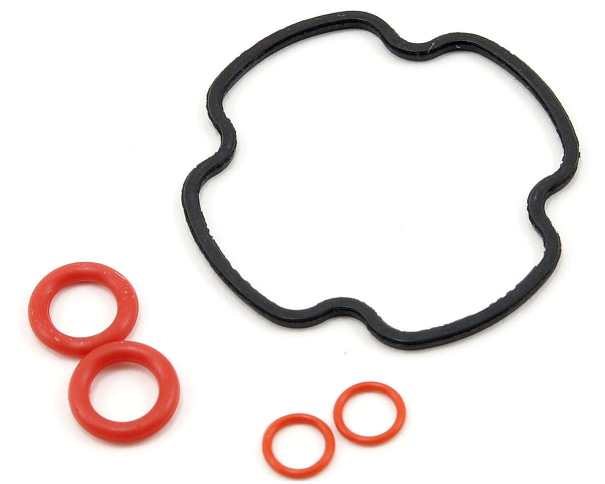 Team Associated TC6 Gear Differential Seal Set