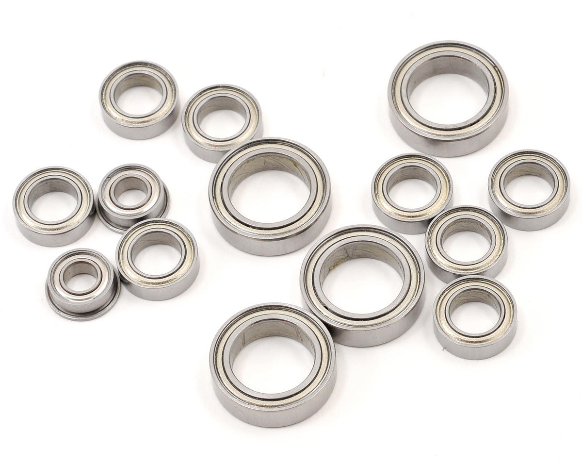 Team Associated Factory Team TC6 Ceramic Bearing Set (14)