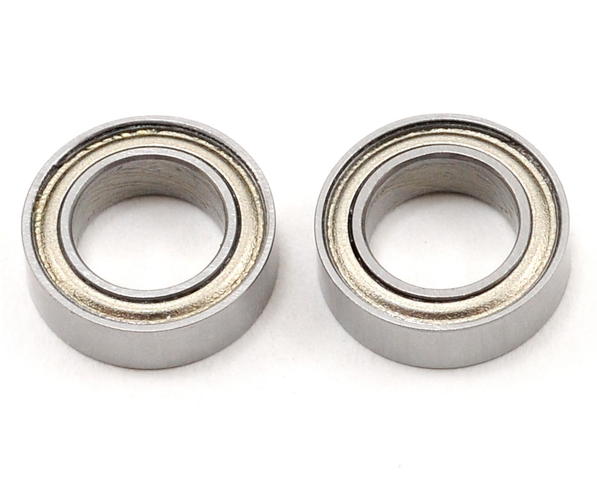 Team Associated Factory Team 6x10x3mm Ceramic Bearing (2)