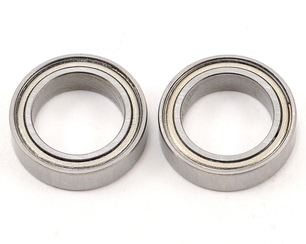 Team Associated Factory Team 10x15x4mm Ceramic Bearing (2)