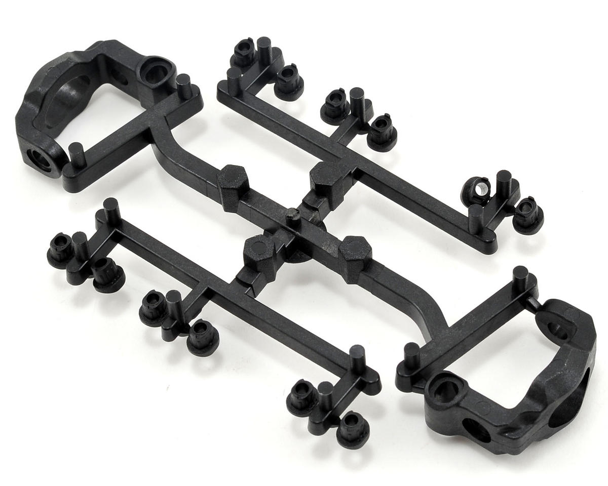 Caster Block Set by Team Associated