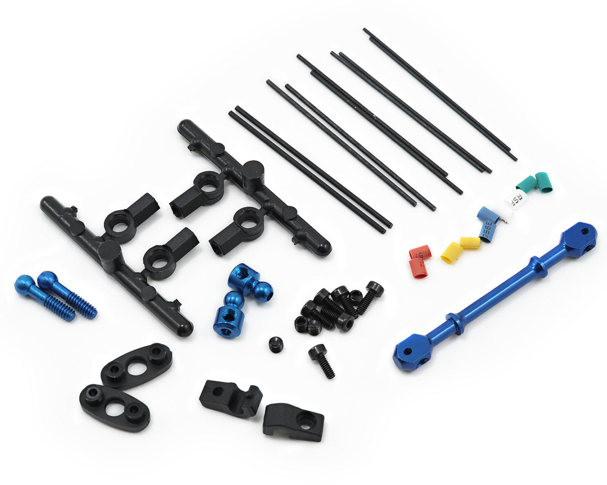 Team Associated Anti-Roll Bar Set