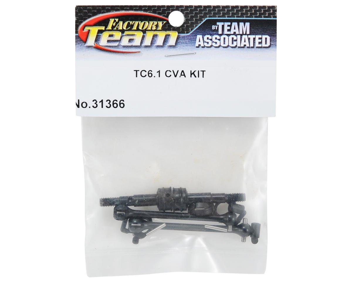 Team Associated CVA Kit