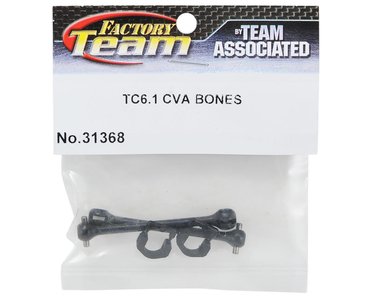Team Associated CVA Bone Set (2)