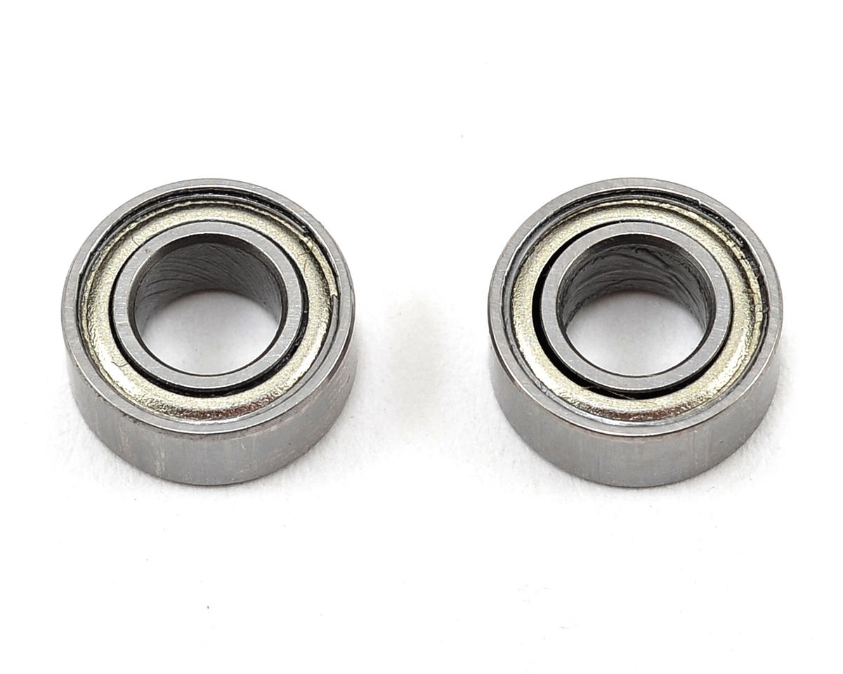 Team Associated TC6.1 5x10x4mm Ceramic Bearing (2)