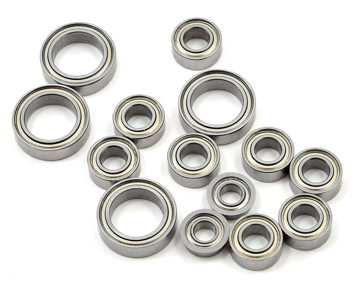 Team Associated TC6.1 Factory Team Ceramic Bearing Set