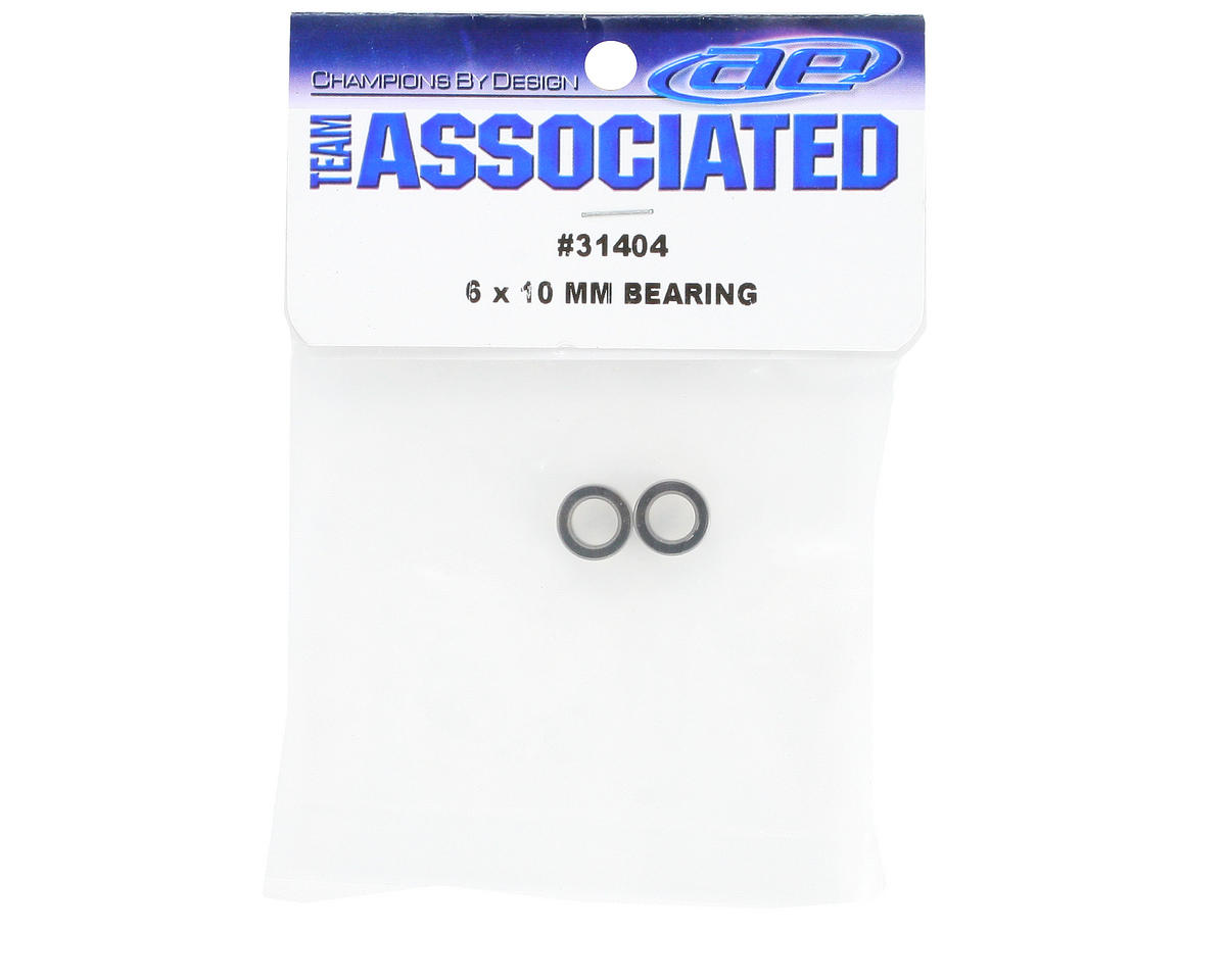 Team Associated 6x10x3mm Bearing (2)