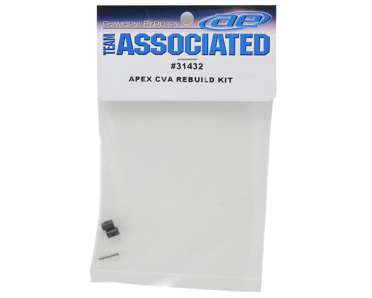 Team Associated APEX CVA Rebuild Kit