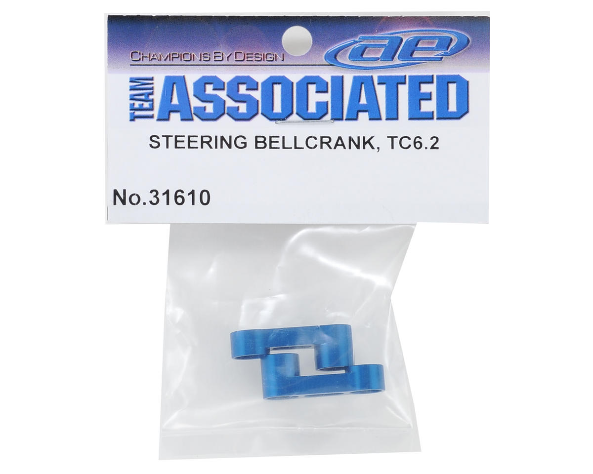 Team Associated TC6.2 Steering Bellcrank