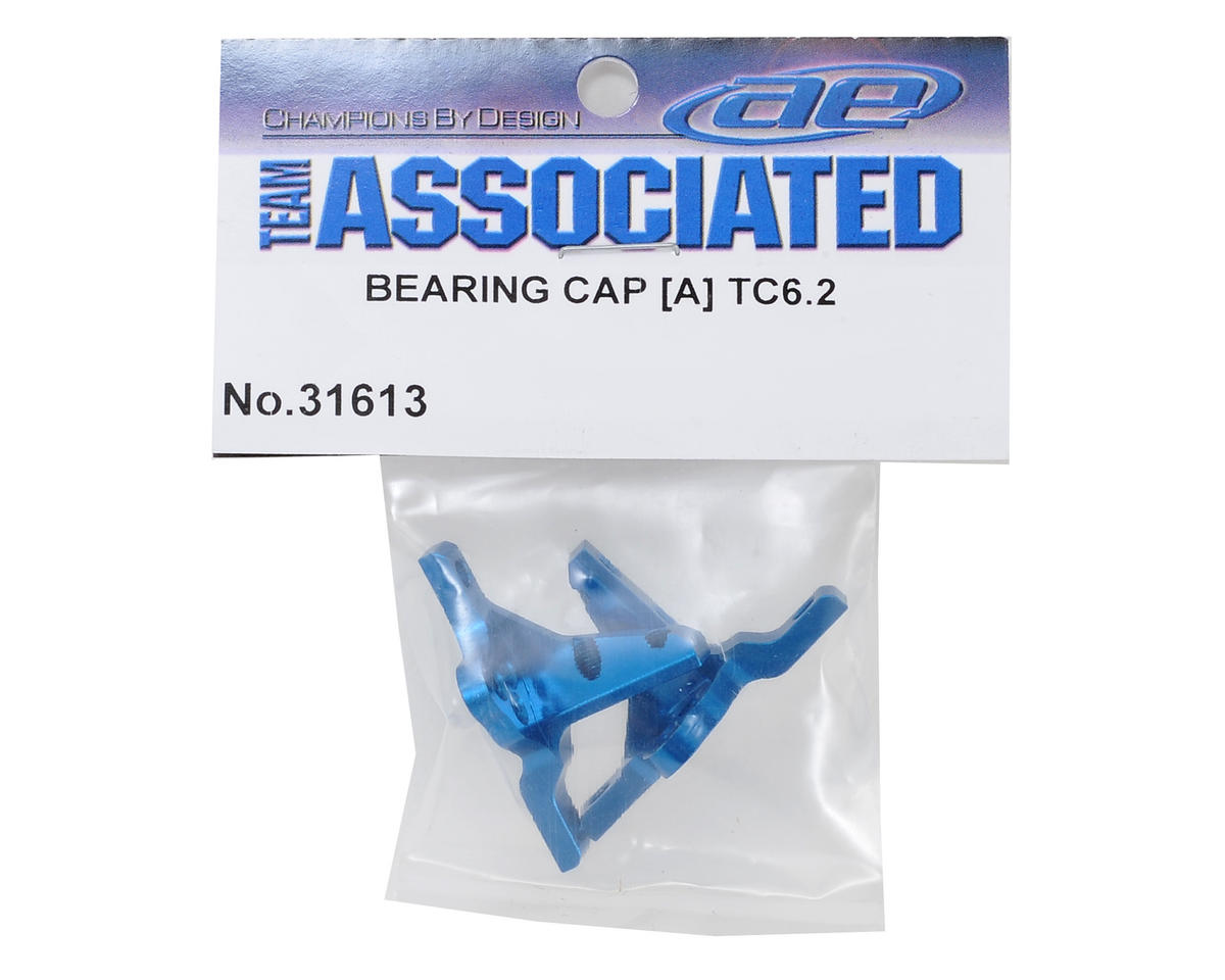 Team Associated TC6.2 Bearing Cap [A]