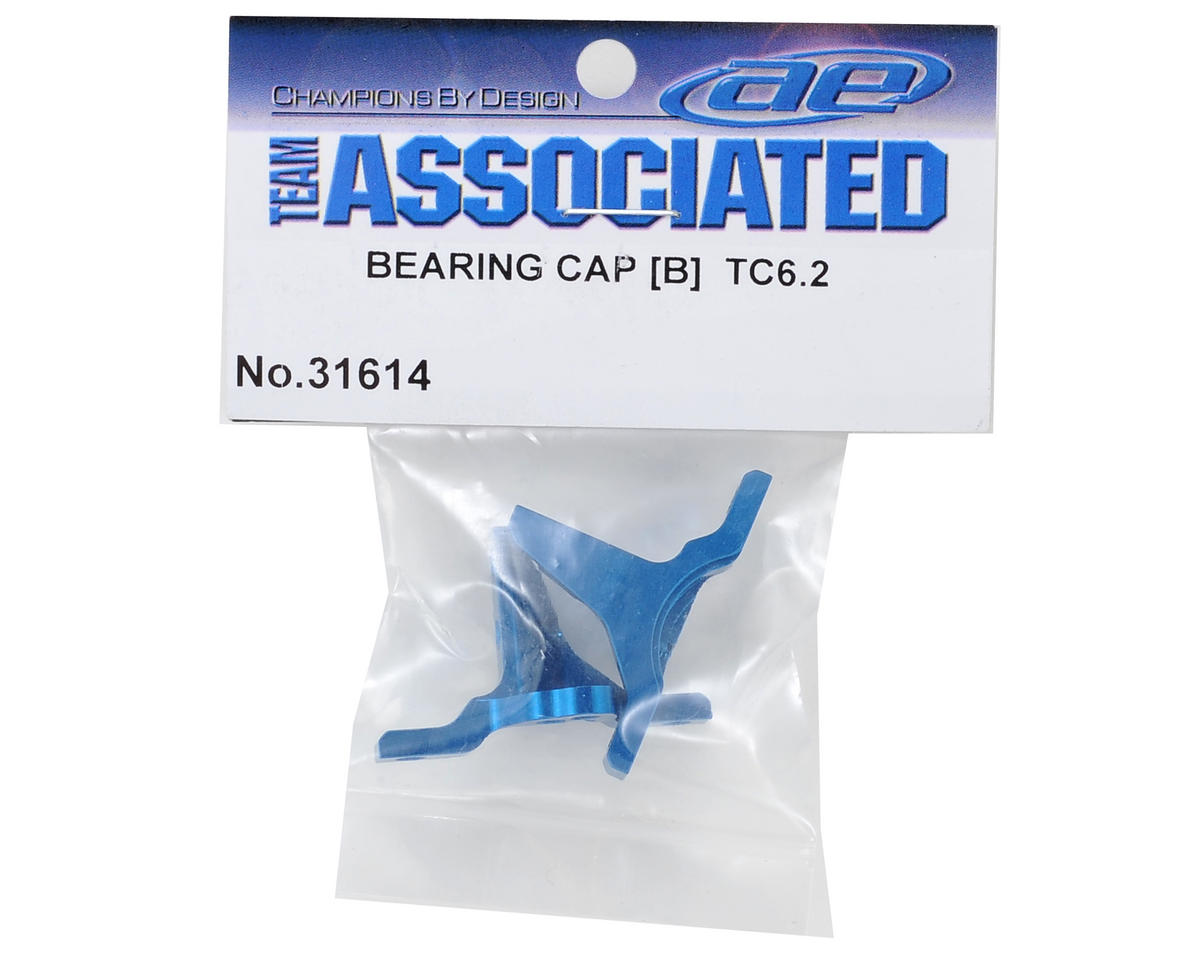 Team Associated TC6.2 Bearing Cap [B]