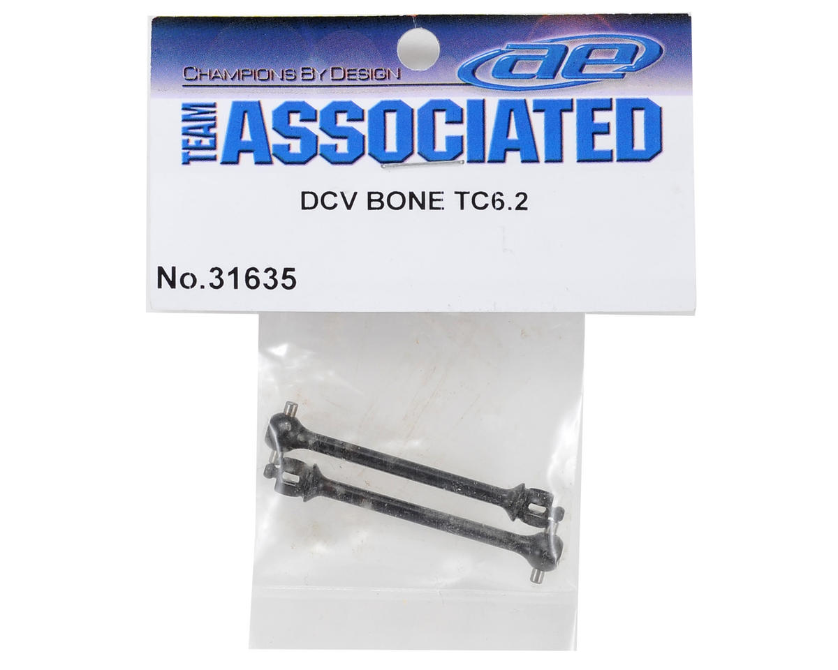 Team Associated DCV Bone (2)