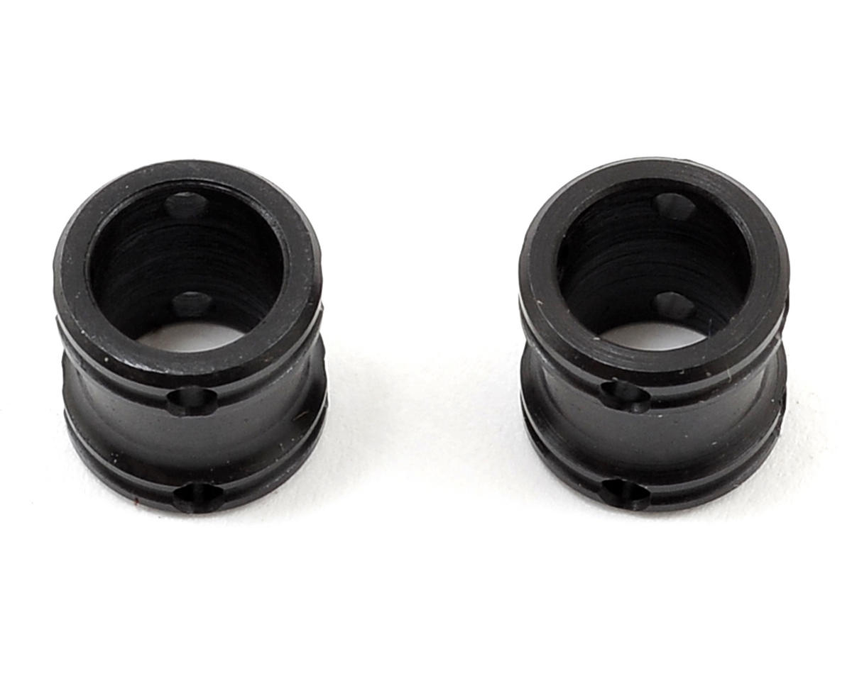 Team Associated DCV Coupler Tube (2)