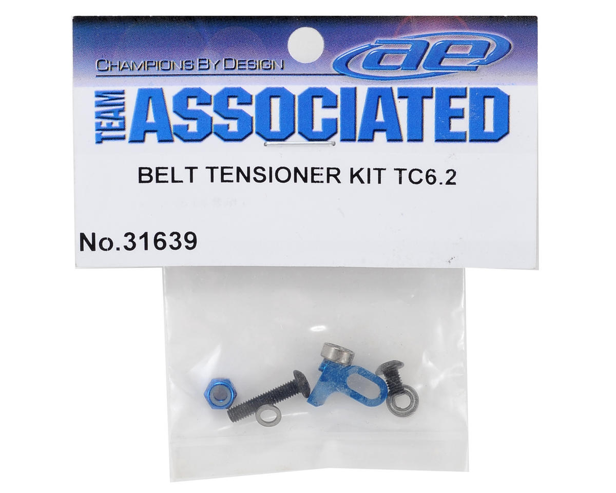 Team Associated Belt Tensioner Kit
