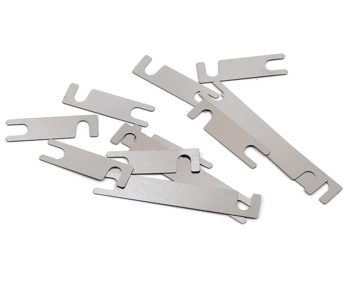 TC7.1 Factory Team Suspension Arm Shims by Team Associated