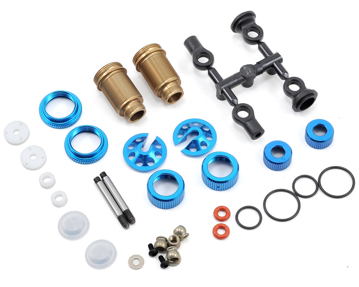 Team Associated TC7 Factory Threaded FOX Shock Kit