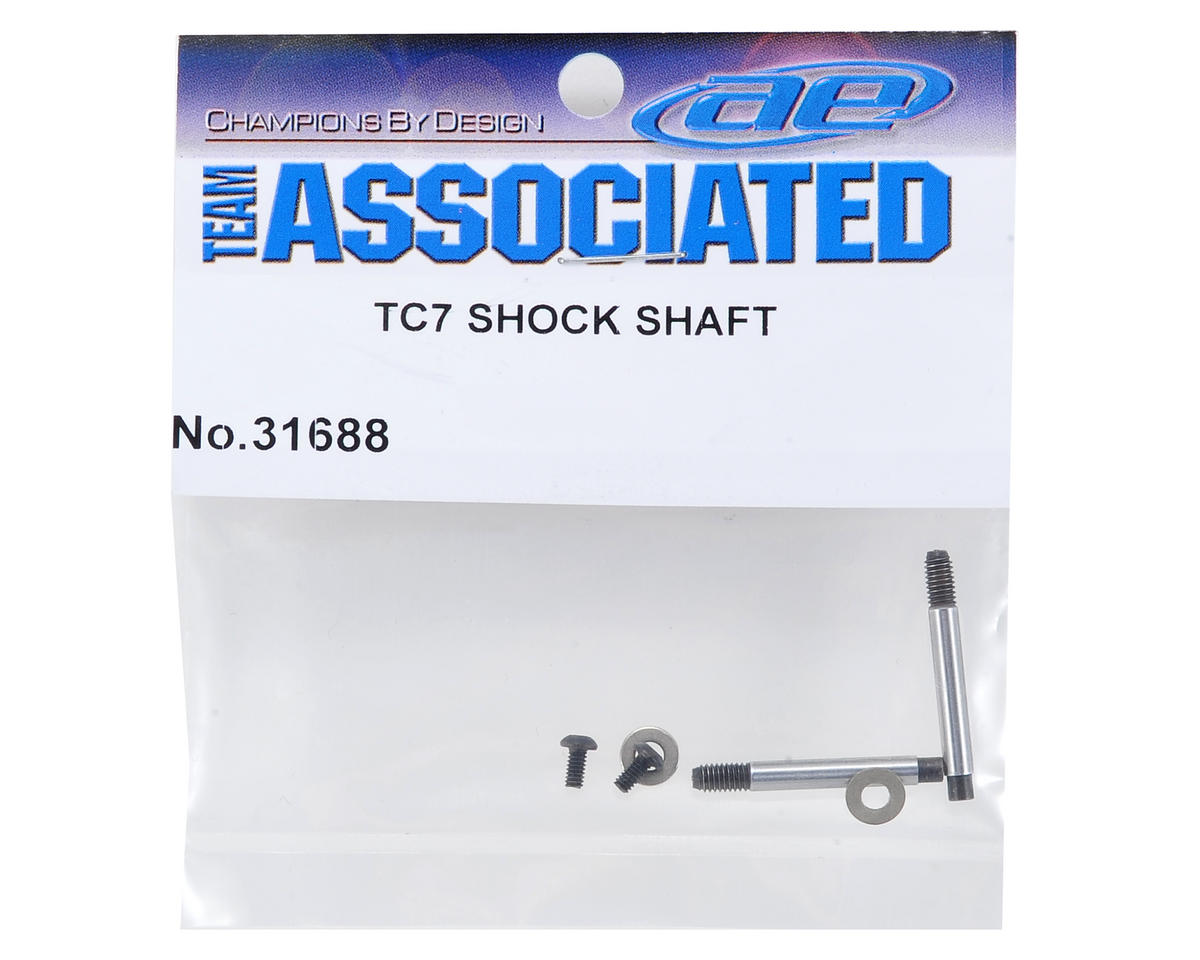 Team Associated TC7 Shock Shafts
