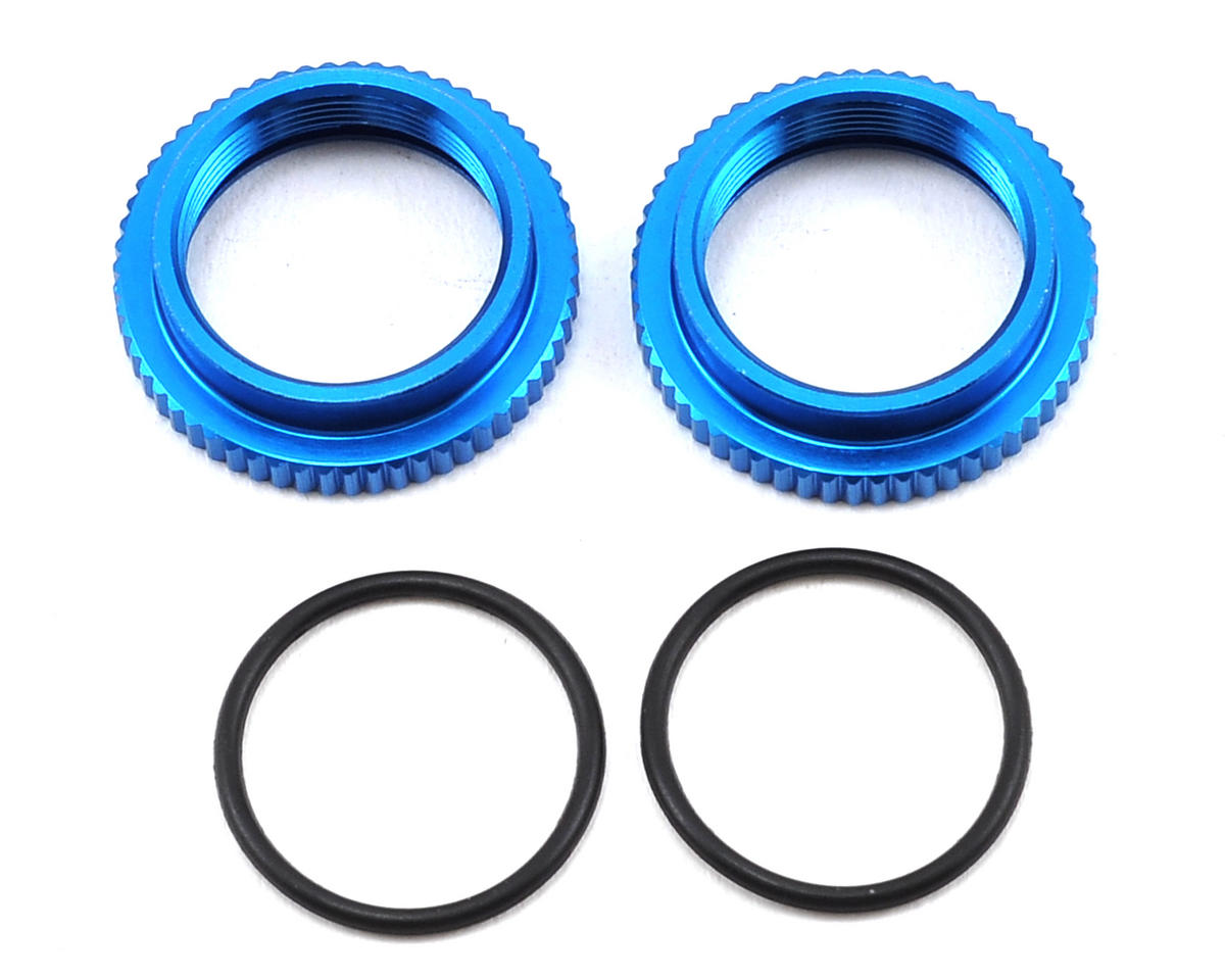 Team Associated TC7 Shock Collars