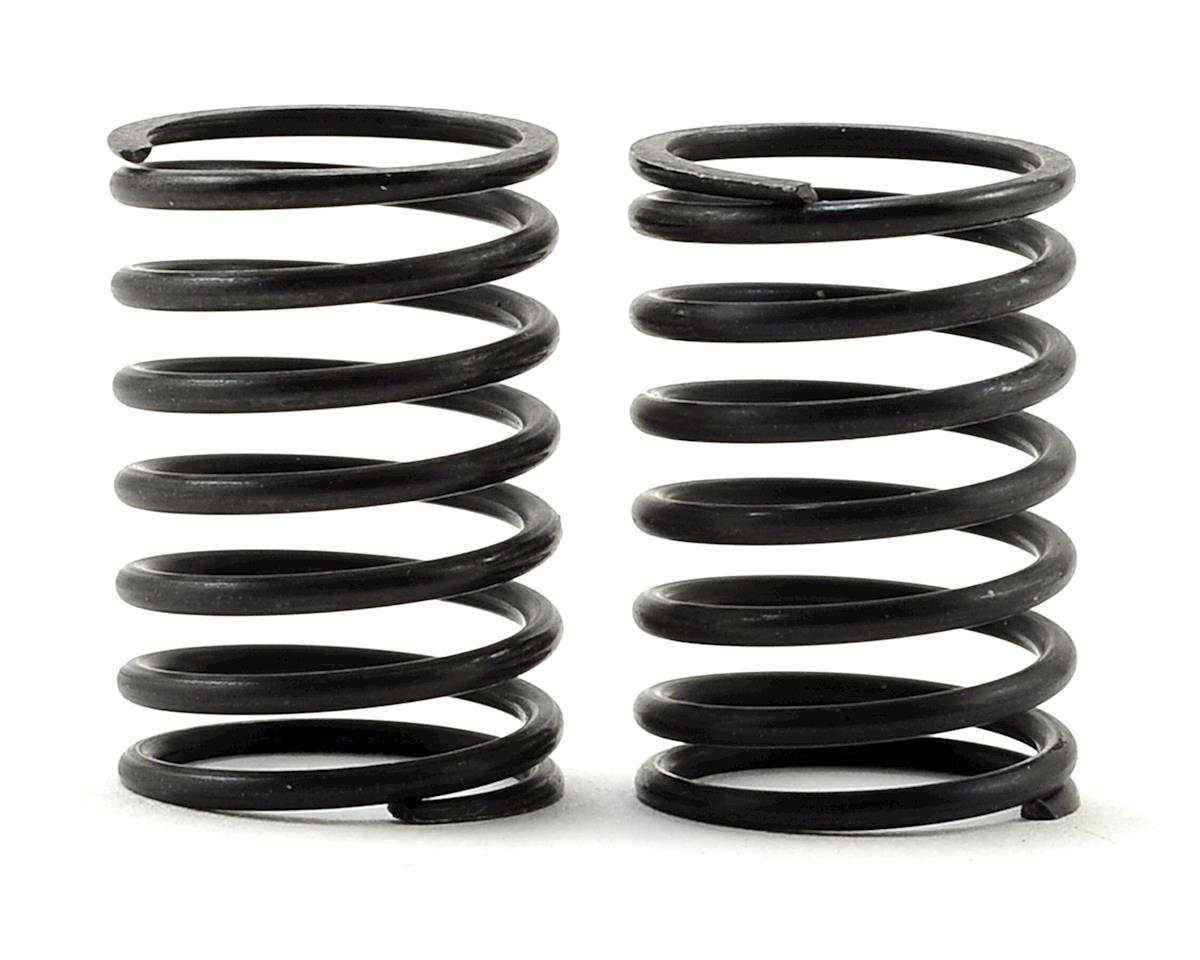 Team Associated F6 Factory Team Springs (2) (Black - 12.5lb)