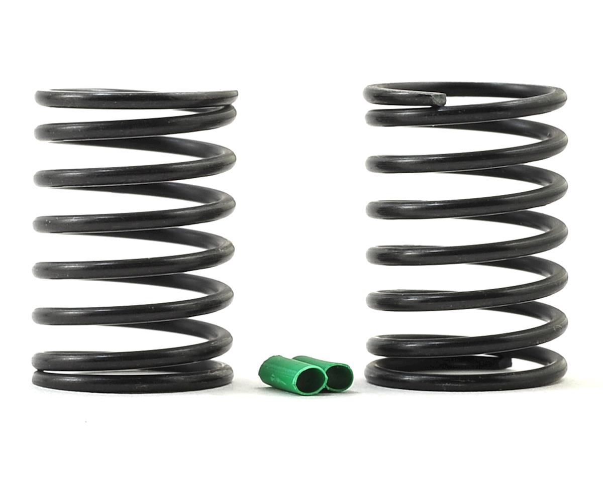Team Associated Factory Team Springs (Green - 13.0lb)