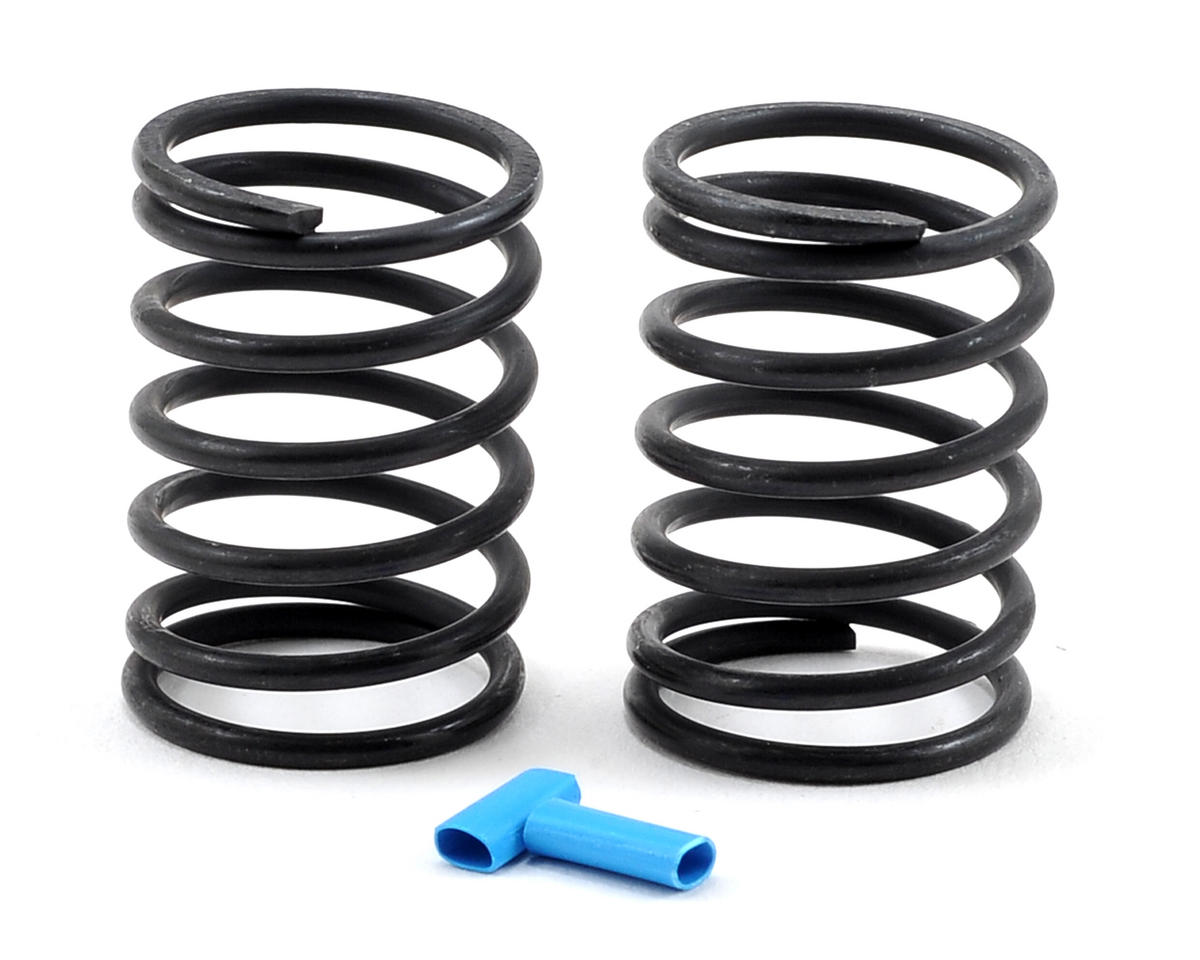 TC7 Factory Team Springs (Blue - 15.9lb) by Team Associated