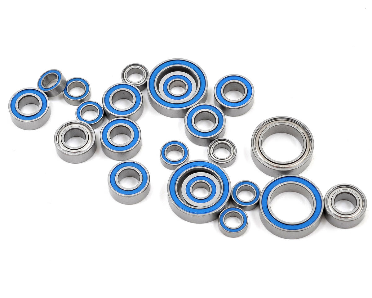 Team Associated TC7 Factory Team Bearing Set