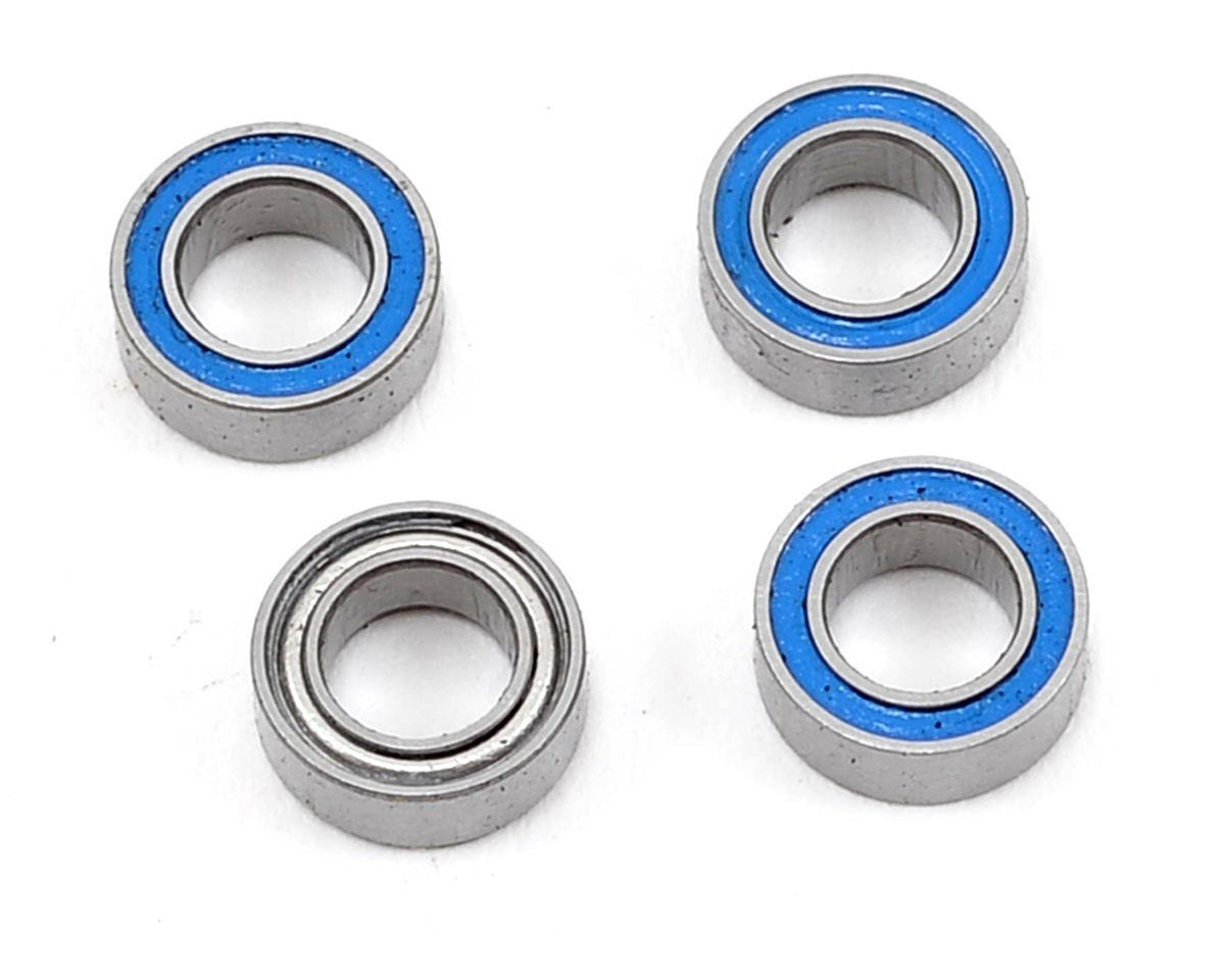 TC7 Factory Team 4x7x2.5mm Ball Bearings (4) by Team Associated