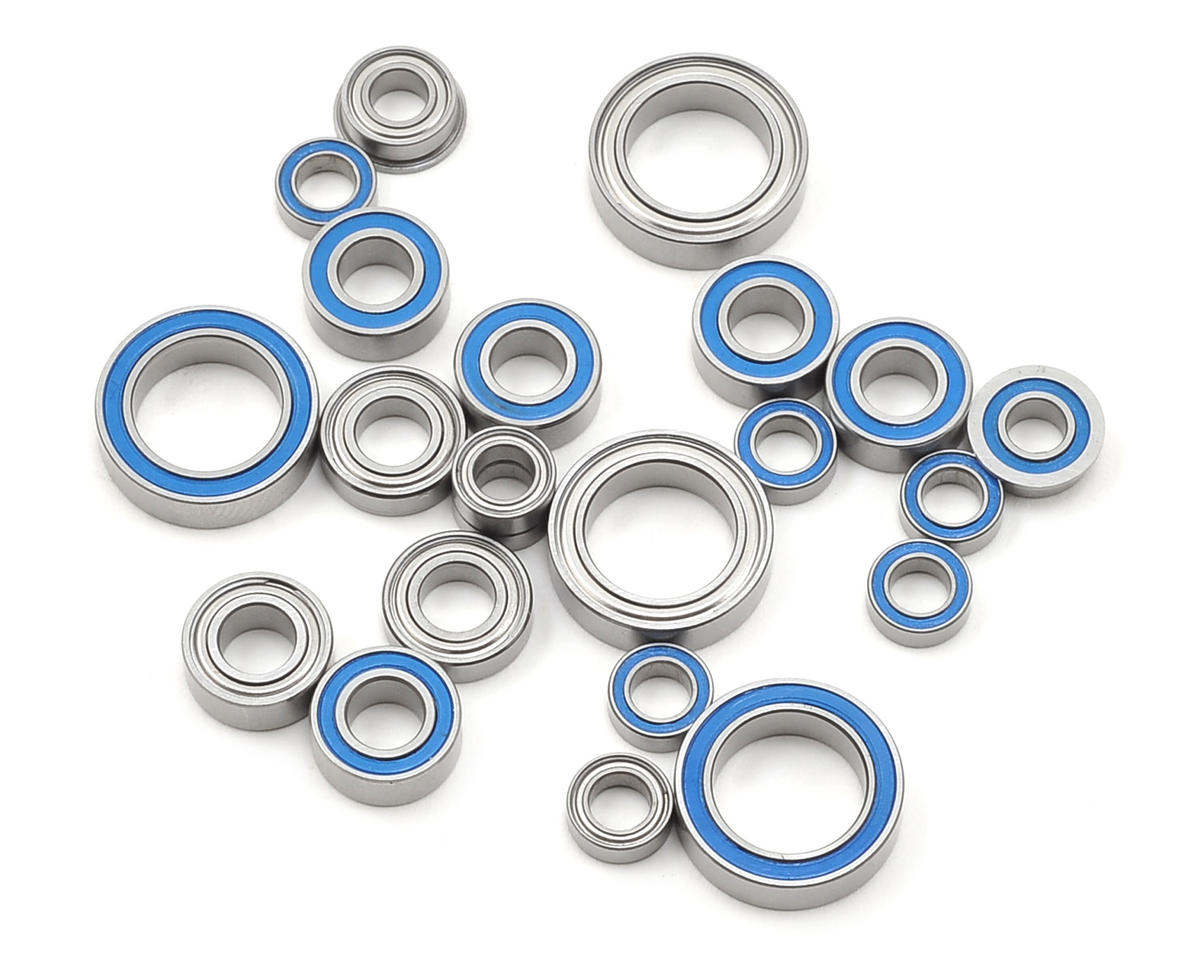 Team Associated TC7.1 Factory Team Bearing Set